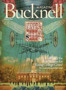 Bucknell Magazine